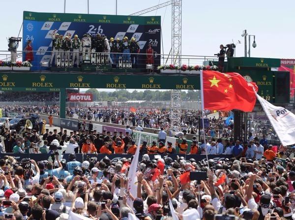 Der Sieger der 24 Stunden von Le Mans 2018 wird am 17. Juni geehrt werden