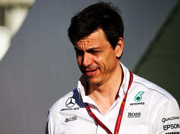 Toto Wolff erklärt sich zu den Aussagen über Nico Rosberg