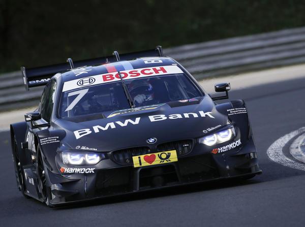 Bruno Spengler klagt über fehlende Testtage in der DTM