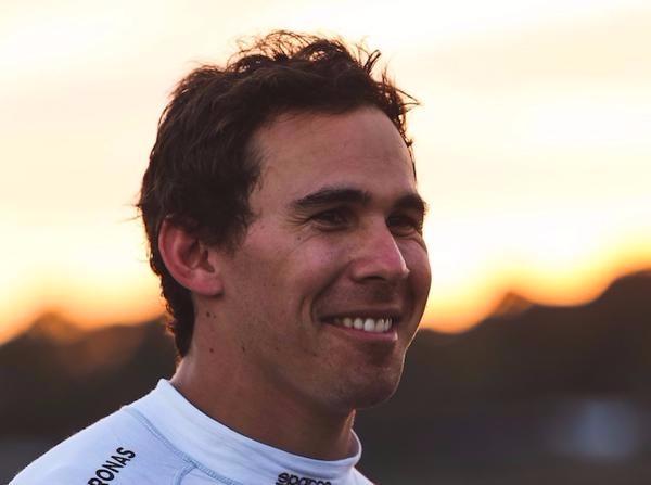 Robert Wickens fährt ab 2018 in der IndyCar-Serie