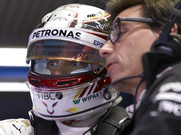 Lewis Hamilton und Toto Wolff: Schon seit fast sechs Jahren ein erfolgreiches Team