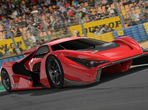 Ab 2020 werden in WEC und Le Mans Supersportwagen die Topklasse bilden