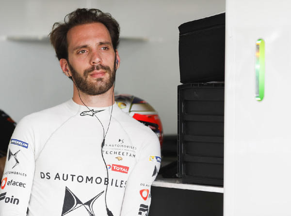 Formel-E-Meister Jean-Eric Vergne bleibt Techeetah in Zukunft treu