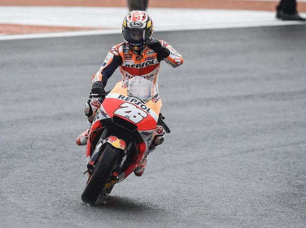 Dani Pedrosa blickt auf seine MotoGP-Karriere zurück!