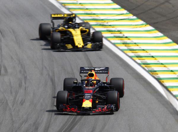 Renault trauert Red Bull nicht hinterher