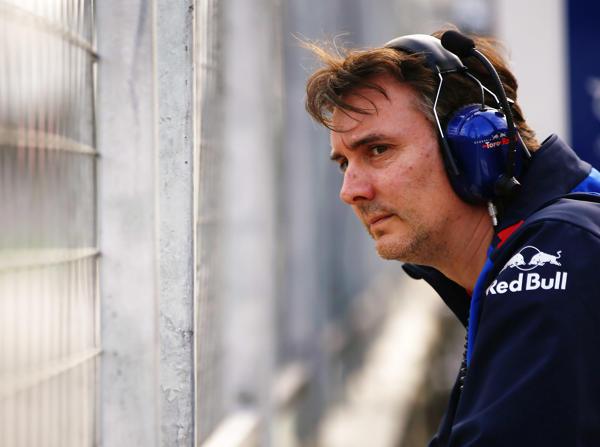 Heimkehr nach UK: James Key wechselt 2019 von Toro Rosso zu McLaren